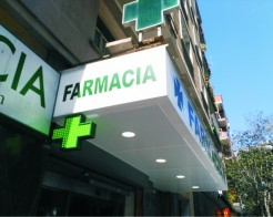 farmacia madrid